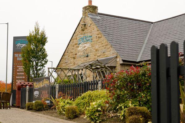 Home Newton Grange In Durham Pub And Restaurant Generous George