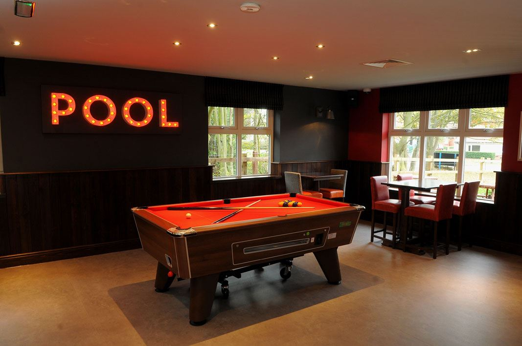 Pubs With Pool Tables Images Table Decoration Ideas