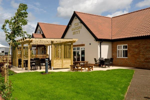 Home | Dancing Betty in Murton | Pub and Restaurant | Carvery