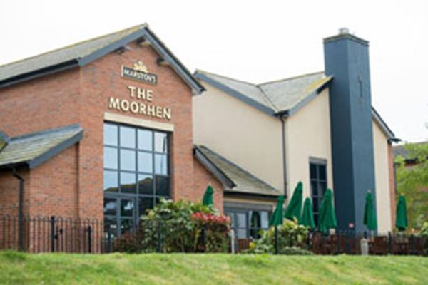 Home Moorhen Pub And Restaurant