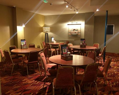 Function Room1