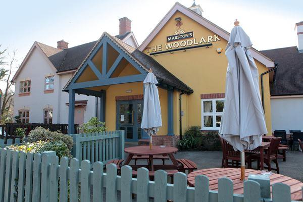 Home Woodlark Pub And Restaurant Pizza Grill