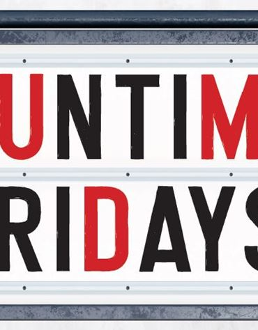 Funtime Fridays