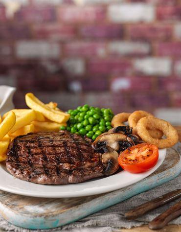 Tuesdays - Big Eat Grills £8