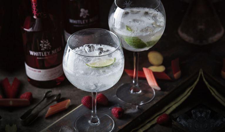Enjoy our cocktails