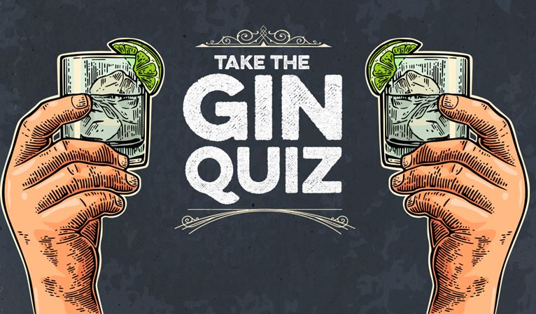 Take the Gin Quiz!