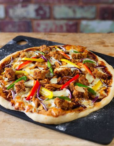 Tuesdays - Pizza Night