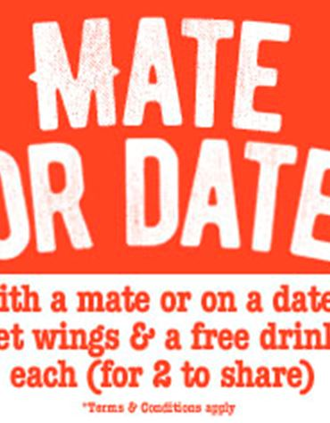 Mate or Date?