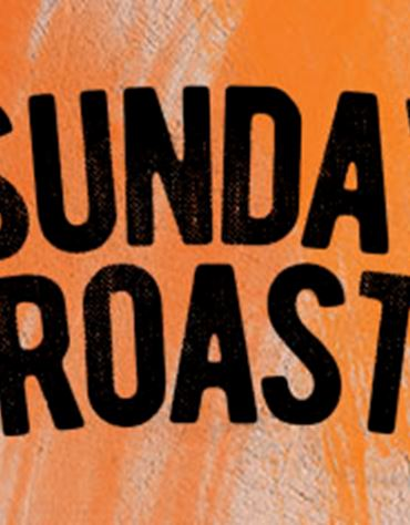 Sunday Roast from £5.95