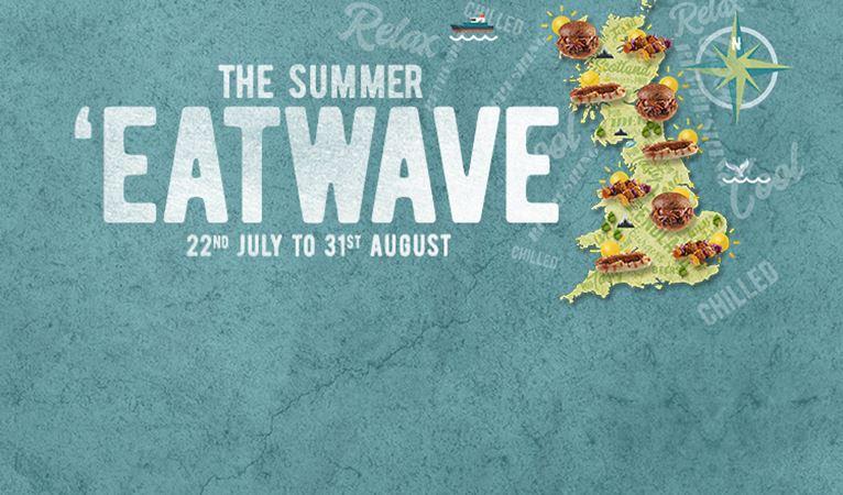 Summer 'Eatwave